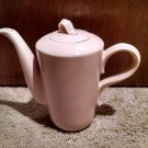 Mid Century Homer Laughlin Jubilee Coffee Pot