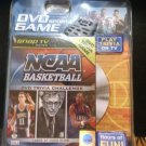 NCAA Basketball DVD Trivia Challenge 2005 Snap TV game