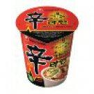 Shin Cup Ramen 6 Cups