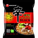 Shin Black Ramen 4 Packs