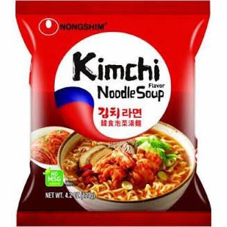 Kimchi Ramen 5 Packs