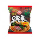 Ohddongtong Seafood Ramen 5 Packs