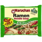 Maruchan Chili Flavor Ramen 24 Packs