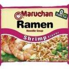 Maruchan Shrimp Flavor 24 Packs