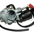 Carburetor Carb Engine Motor 2 Stroke Atv Quad 4 Wheeler DINLI 50CC 90CC 110CC