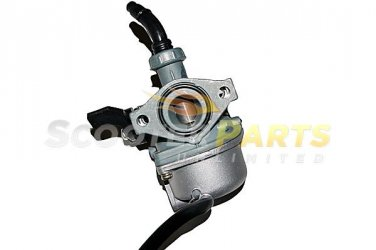 Carburetor Carb Parts For PEACE PANTHER YAMOTO Chinese Atv Quad 4 Wheeler 110cc