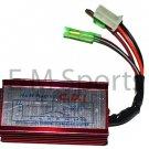Atv Quad E-Ton ETON America Viper Lighting 50 Performance CDI Module 50cc Parts