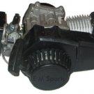 Mini Pocket Bike Crotch Rocket Scooter Moped Parts Engine Motor 49cc Moped