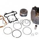 Go Kart Buggy 180cc Big Bore Engine Motor Upgrade Hammerhead Twister 125cc 150cc