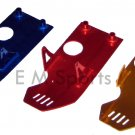4 Stroke Dirt Pit Bike Skid Plate Crf 50 Parts 50 125cc