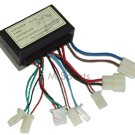 Electric Moped Mobility Scooter Parts Engine Motor Controller 24 Volt 300 Watts