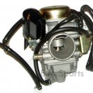 Go Kart Buggy 4 Wheeler Carburetor Carb 125cc 150cc Engine Motor Parts