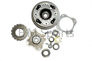 Dirt Pit Bike Heavy Duty Manual Clutch 50 70 90cc Parts