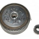 Dirt Pit Bike Performance Clutch Assembly 125cc 138cc 140cc 150cc