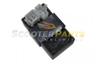 Gas Scooter CDI Module Parts 150cc 200cc 250cc Taotao Sunl Coolster Baja Roketa