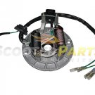 Chinese Dirt Pit Bike Stator Winding 2 Pole Magneto 70cc SSR SR70 SR70-C Parts