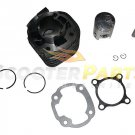 Engine Motor Cylinder Piston Kit 49cc 50cc Dinli Diamond Back Cobia 50 Atv Quad
