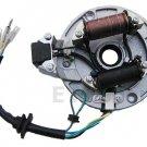 China Atv Quad Go Kart Stator Magneto Winding Charging Parts 18mm 110cc 125cc