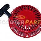 Taco 22 100B Mini Bike 5.5HP 6.5HP Engine Motor Pull Start Recoil Starter Parts