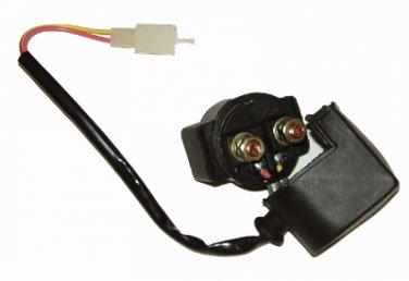 Atv Quad Solenoid Relay COOLSTER 3050A 3050AX 3050B 3050B-2 3050C 3050D 110cc