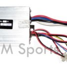 Electric E Scooter Moped Bike Motor Controller 24V 350W LBD14 24 Volts 350 Watts