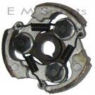 Gas Mini Atv Pocket Bike Parts Clutch Assembly 47cc 49cc MTA1 MTA2 GP-RSR Parts