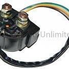 Solenoid Relay For Atv Quad Honda TRX300EX Fourtrax Sportrax Engine Parts 99-01