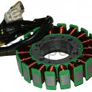 250cc Scooter Moped 18 Pole Stator 3 Phase DC Parts For Honda CH250 Elite