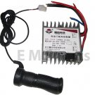Electric E Scooter 48v 1000w Controller Throttle Kit