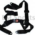 Go Kart Buggie Seat Saftey Belt Harness Kit COOLSTER GK 6125 6250DBL 125cc 250cc