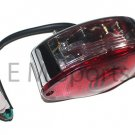 Atv Quad Go Kart Rear Tail Light Parts 150cc 250cc COOLSTER 6150 6250 6250DBL
