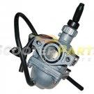 Mikuni Carburetor Roketa DB01Q DB-14 DB-16S DB-18 Dirt Pit Bike 70cc 110cc 125cc