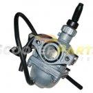 Mikuni Carburetor For Roketa DB-19 DB-21B DB-30 DB-37 Dirt Pit Bike 70cc 125cc