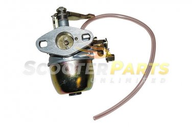 Carburetor Carb Motor Parts For EZGO Marathon Golf Cart Car 1989-1993 23932-G1
