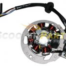 Stator Alternator Magneto 49cc 50cc Dinli Cobia Diamond Back Dino JP 50 Atv Quad