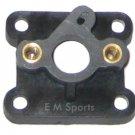 Super Mini Pocket Bike Parts 33cc 43cc 49cc Intake Manifold X1 X6 X7 X8