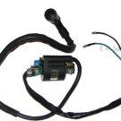 50cc Dirt Bike Mini Trail Engine Motor Ignition Coil Magneto Parts For Honda Z50