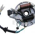 Magneto Stator Alternator For Lifan 110cc 125cc 138cc 140cc Dirt Pit Bikes Parts