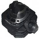 50cc Scooter Moped 39mm Cylinder Engine Motor Parts For Honda Dio