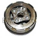 125cc 150cc Dirt Pit Bike Clutch Assembly For Honda CG125 CG150 Engine Motor