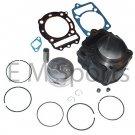 Go Kart Cylinder Piston Kit w Rings 250cc Hammerhead GT250 SS250 250 Standard
