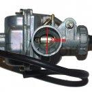 Gas Motorcycle Bike Carburetor Carb Engine Motor For Honda CD70 HJ70 JH90 Parts