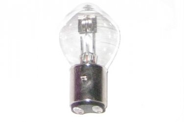 Gy6 Scooter Moped Bike 50cc Light Bulb 25 / 25w Parts
