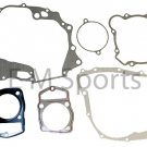 Scooter Moped Motorcycle Bike 200cc CB200 OHV 162FML Engine Motor Gasket Part
