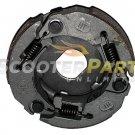 49cc 50cc Clutch w Springs For Eton Atv Quad RXL-50 TXL-50 Viper Impluse Thunder