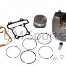 Gy6 Scooter Moped 125cc 150cc to 180cc Big Bore Cylinder Jonway 150T Znen ZN150T