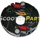 49cc 50cc Performance Clutch 2 Stroke Scooter Moped Keeway Hurricane Fact Matrix