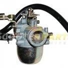Carburetor For 2 Cycle Yamaha Club Golf Cart J24-13586 17556 CARB-006A 5927