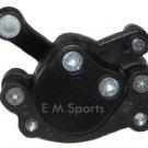 Mini Pocket Bike Front Brake Caliper w Pads Parts 33cc 43cc 47cc 49cc