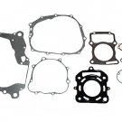 Chinese Scooter Moped Motorcycle 200cc 163ML Engine Motor Gasket Parts 63.5mm